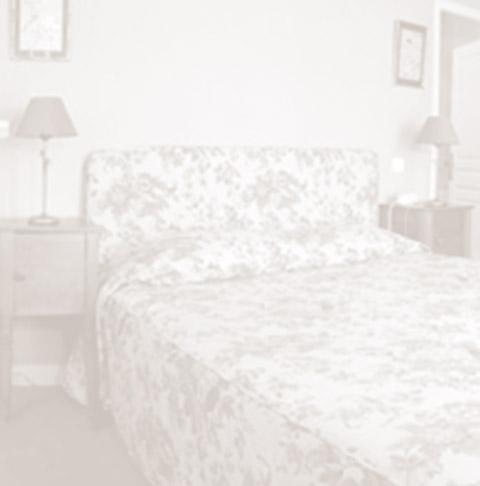 Chambre Magali - Chambres d'hôtes Maucaillou